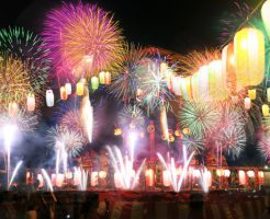 7月と8月の知多半島のイベント情報