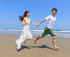 恋の水神社はカップルにおすすめのパワースポット!?