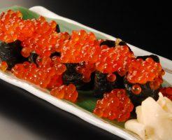 北海道料理の天盛(半田市)
